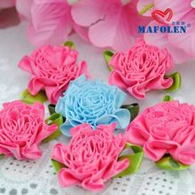 Factory Directly Sale Fashion Factory Direct 3D Nail Art Decoration Bow Tie For Gift Packaging