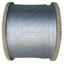 Hot sale 16mm steel wire rope