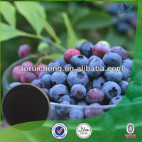 Pure natural plant extracts, bilberry /cranberry/ blueberry extract
