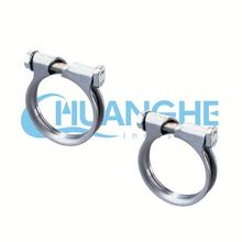 Wholesale all types of clamps,double sided clamp