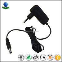 Chinese Hot Selling CE ROHS GS Proved Electric Power Adapter