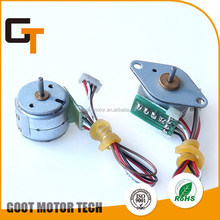 top quality 5v stepper motor pinout hot sale