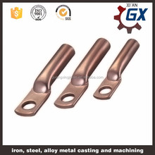 Copper Cable Pin Terminal Lugs