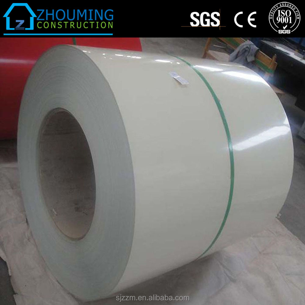 Factory Sale attractive style paint color steel coils with good prices