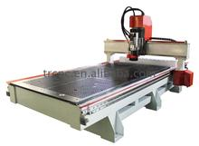 woodworking cutting milling carving ATC CNC router