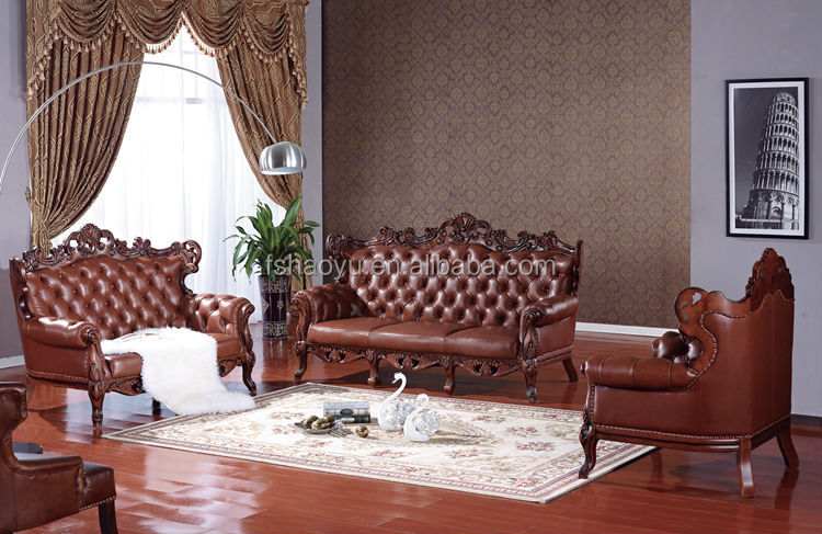 Arabic style living room sofa fancy leather living room sofa set buy leather living room sofa for Arabian inspired living room