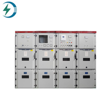 Manufacturer Of High Voltage 12KV Switchgear For Power Plants Project