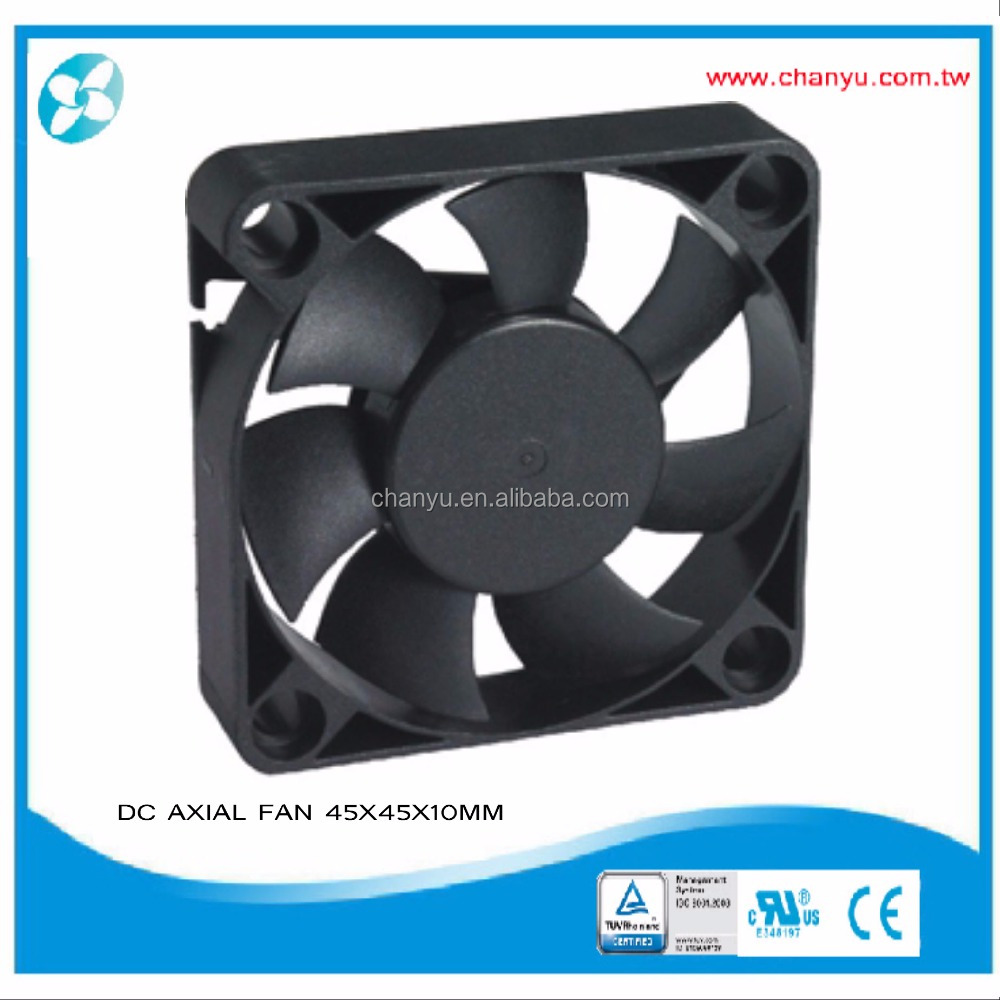 45X45X10mm DC AXIAL FAN