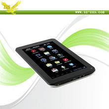 Zhixingsheng good quality mid mini pad 8 inch built in 3g tablet pc support 2g/3g phone calling A13-747