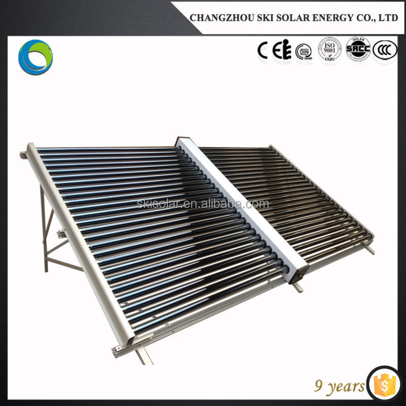 solar water heater gas boiler china