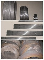 Manufacture (25 years) iron wire, annealed iron wire, and straightening iron wire