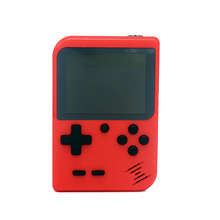 도매 2.8 '의 '2 8 Bits Portable Mini Game Console 어려서 휴대용 Handheld Game Player 내장 168 Games 대 한 어린이 Gifts