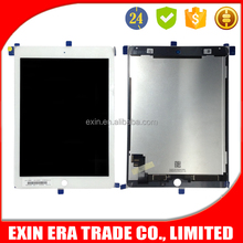 100% NEW Original screen lcd assembly for ipad air 2 lcd replacement,display lcd screen assembly for ipad air 2 128gb