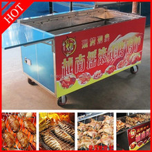 factory direct supply chicken roaster/ rotating bakery ovens/peking duck roaster