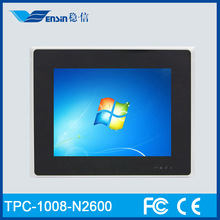Wholesale China Manufcturer 8 Inch Touch Screen Dual Lan Mini Car PC For Self-service Machine