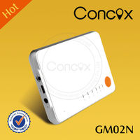 Concox adt alarm GM02N anti burglary alarm system for home security