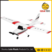 wl toys f949 airplane cessna 182 3CH Aircraft Fixed wing Drone RTF RC Jet Plane Toy Plane Quadcopter helicoptero Glider Plane