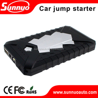 Best quality super mini size 12v lithium car starter battery jump starter