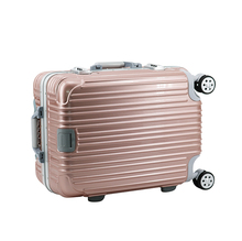 Dongguan Manufacturer New Products standard suitcase size with Best Price