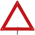 Road Emergency Warning Reflecting Triangle