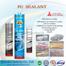 pu sealant for windscreen SP-1018