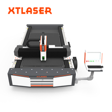 Mixed Metal Laser Cutter For Carbon Steel Stainless Steel