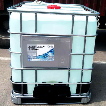 Ad Blue DEF Fluid for Truck Vehicles