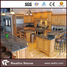 hotel work top swan grey granite countertops kitchen bar top