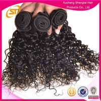 Wholesale Deep Curly Hair, 100% Cheap Virgin Malaysian Curly Hair