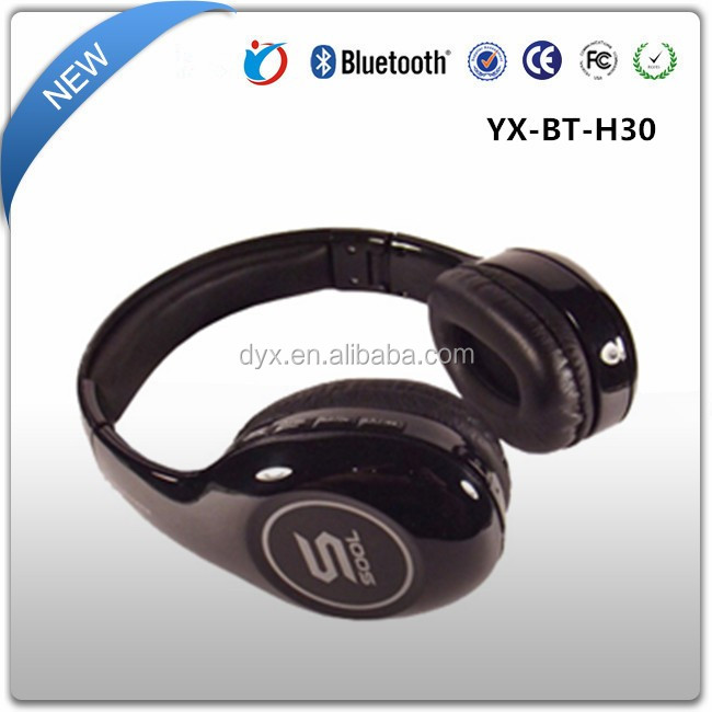 2017 Shenzhen Promotional Sports stereo Bluetooth headset & Headphones & Sport Stereo In-Ear Noise cancelling for smart phone