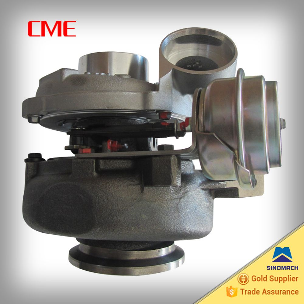 Turbocharger(709837)709837-5002S,709837-0001, 6120960299, 6120960099, A6120960299 for Mercedes-PKW E-Klasse 270 CDI (W210)(<strong>W163</strong>)