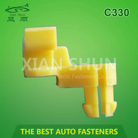 Auto Clips For Lock / Auto Fastener Plastic Clips / Parts Toyota