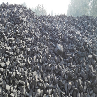 Price of High Quality Carbon Anode Scrap for Copper Smelting Fule (FC>98%)