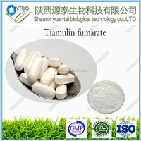 Supply High quality TIAMULIN FUMARATE powder //CAS: 55297-96-6,,tiamulin hydrogen fumarate