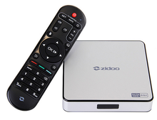 Octa core RK3368 Zidoo X6 Pro Android TV Box
