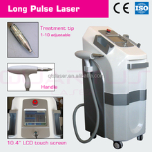 1064nm long pulse nd yag laser for Varicose Veins, blood vessel, spider vein treatment best selling products