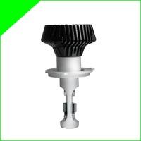 Heat Dissipation 6000k L7 H4 LED kit /12V-24V XHP70 Car led headlight 4000LM 24W each bulb