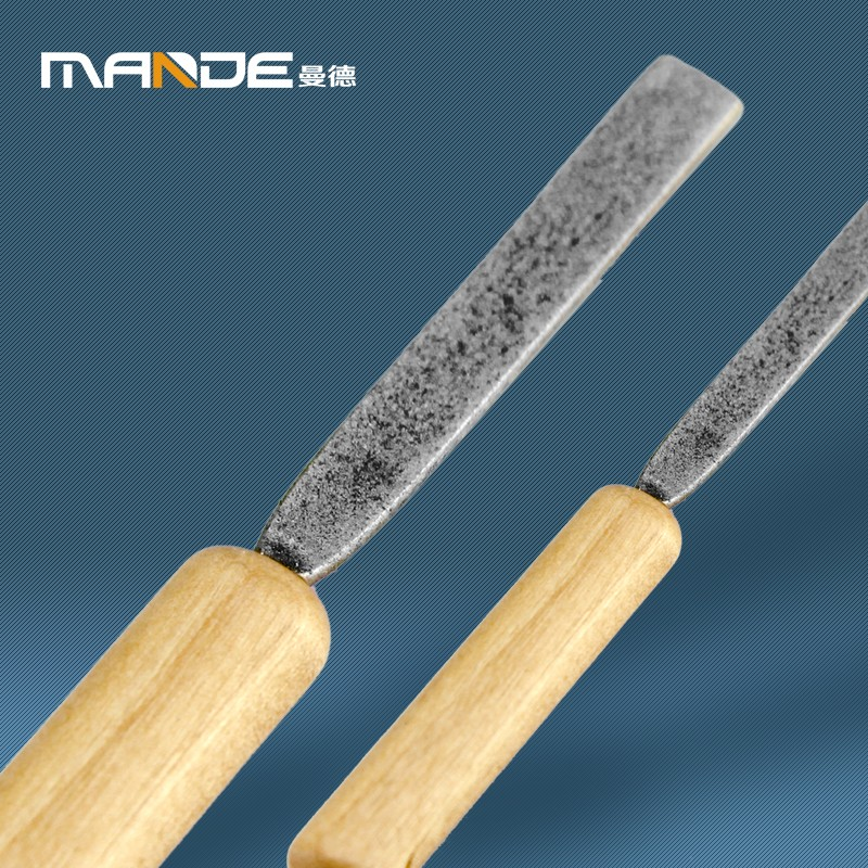No.1707012 manufacture & wholesale Hand Tool files Diamond Hand File used to fast grinding