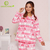 factory direct sell fashional design adult pajama jumpsuit