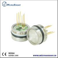 RoHS Approved MPM281 Pressure Sensor for Pipe