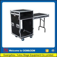 Direct Factory Price competitive portable rack case