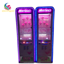 Factory price coin operated claw crane machine toy crane claw machine for sale malaysia