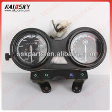 HAISSKY YBR125 speedometer parts made in China