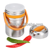 JP-FCB13 3Layer Stainless Steel Food Container