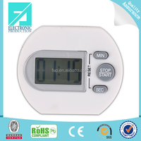 Fupu promotion item funny small weekly digital timer