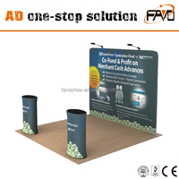Standard Easy 3X3 Exhibition Booth