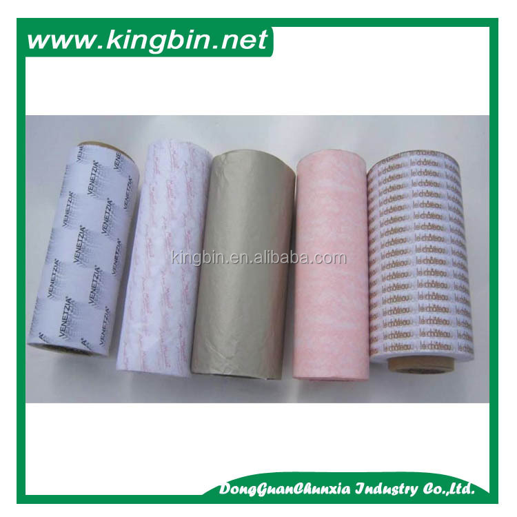 China Manufacturer 17g MF Tissue Silk Paper for Wine,Gift,Clothes,Shoes,Tea Packing