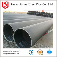 manufacturer ASTM a53 lsaw square /steel rectangular tube/pipe