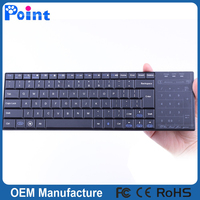 High technology bluetooth keyboard mini keyboard for ipad
