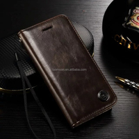 genuine leather flip wallet cell/mobile/smart phone case cover for Meizu m3 note mini mx5 4 pro 6 5 4 3 2 1